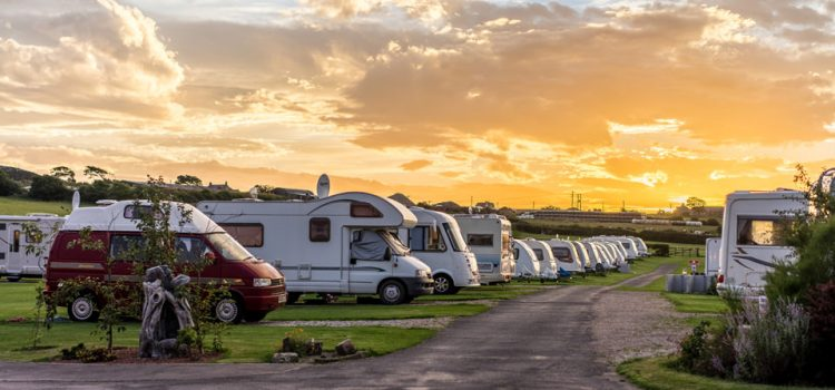 Sandfield House Farm Caravan Park Providing Signa WiFi Services to its Customers