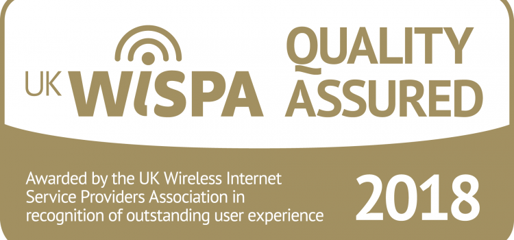 Signa Technologies First to be Approved Under the UK WISPA Quality Assurance Scheme